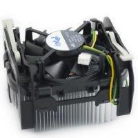 Cooler procesor Intel Socket 478, Pentium 4, Celeron D, 2800rpm, 30cfm