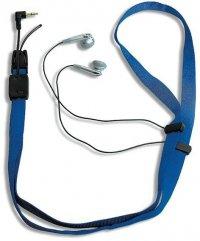 Casti cu Headband GEMBIRD MP3A-HS-HB1, pentru MP3 playere, fixare ureche