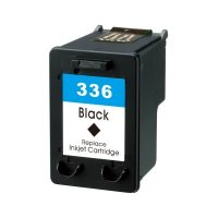 Cartus compatibil HP 336 negru