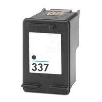 Cartus compatibil HP 337 negru