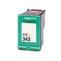 Cartus compatibil HP 343 Color