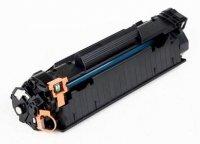Toner compatibil HP CE278 / Canon CRG 728 pentru HP Laserjet P1606, P1560, P1566, M1536, Canon MF 4410, 4420, 4430, 4450, 4550, 4570, 4580, 4730, 4750, 4770, 4780, 4820, 4870, 4880, 4890, LBP 6200D, 2500p