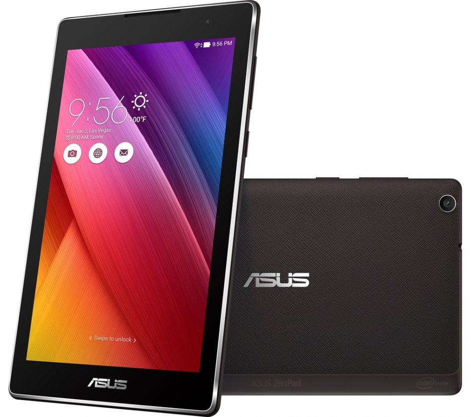 Asus | Z170C-1L037A | 7 inch | 1280 x 800 pixeli | Familie procesor Sofia Quad-Core | Model procesor C3200 | Capacitate memorie 1 GB | LPDDR3 | Capacitate Flash 16 GB | Mali 450 | 802.11 b/g/n | Carduri de memorie suportate Micro SD | Tip baterie Li-Polym