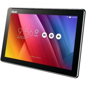 Asus ZenPad Z300M-6A040A | 10.1 inch | 1280 x 800 pixeli | Touchscreen 10 finger multi-touch | Familie procesor Quad-Core | Model procesor MT8163 | 1.3 GHz | Capacitate memorie 2 GB | LPDDR3 | Capacitate Flash 16 GB | Mali- T720 | Wi-Fi 802.11 b/g/n | Blu