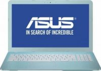 Asus X540SA-XX375 | 1366 x 768 pixeli | Dual Core Celeron | N3060 | Capacitate memorie 4 GB | DDR3 | Capacitate HDD 500 GB | Viteza HDD 5400 RPM | Tip unitate optica 8X Super Multi with Double Layer | Wireless 802.11 b/g/n | VGA web camera | Carduri de me