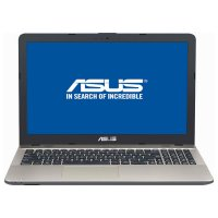 Asus X541UA-DM1231D | 15.6 inch | 1920 x 1080 pixeli | Core i3 | 6006U | 2 GHz | Capacitate memorie 4 GB | DDR4 | Capacitate SSD 128 GB | Intel HD graphics 520 | Wireless 802.11 b/g/n | VGA web camera | Carduri de memorie suportate SDXC | 3 Celule | 1 x U