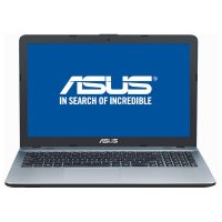 Asus X541UA-GO1304D | 1366 x 768 pixeli | Core i3 | 6006U | Capacitate memorie 4 GB | DDR4 | Capacitate HDD 500 GB | Viteza HDD 5400 RPM | Tip unitate optica 8X Super Multi with Double Layer | Intel HD graphics 520 | Wireless 802.11 b|g|n | Bluetooth | VG
