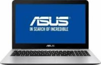 Asus X556UQ-XX449D | 15.6 inch | 1366 x 768 pixeli | Core i7 | 6500U | 2.5 GHz | Capacitate memorie 8 GB | DDR4 | Capacitate HDD 1000 GB | Viteza HDD 5400 RPM | Tip unitate optica 8X Super Multi with Double Layer | GeForce | 940MX | Capacitate memorie vid