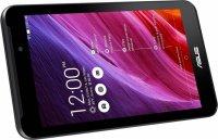 Asus | Z170C-1A038A | 7 inch | 1024 x 600 pixeli | Touchscreen 10 finger multi-touch | Familie procesor Mali | Model procesor 450MP4 | 1.86 GHz | Capacitate memorie 1 GB | Capacitate Flash 16 GB | Atom x3-C3200 | Wi-Fi 802.11 b/g/n | Bluetooth | Webcam 5