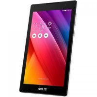 Asus | Z170C-1B031A | 7 inch | 1024 x 600 pixeli | Touchscreen 10 finger multi-touch | Familie procesor Mali | Model procesor 450MP4 | 1.86 GHz | Capacitate memorie 1 GB | Capacitate Flash 16 GB | Atom x3-C3200 | Wi-Fi 802.11 b/g/n | Bluetooth | Webcam 5