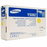 Toner Original pentru Samsung Yellow, compatibil CLP-620/670, 4000pag (CLT-M5082L/ELS)