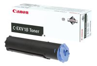 Toner OEM original Canon C-EXV18 pentru IR1018, 1020, 1022, 1023, 1024, 1025, 8400p