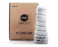 Toner Original pentru Konica-Minolta Negru MT-104B, compatibil EP 1054/1085, 1 flacon, 7500pag (8936304)