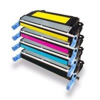 Tonere compatibile HP Q5950,51,52,53 pentru Color LaserJet 4700, 10000p