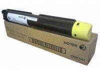 Toner original Xerox 7120, 7125, 7220, 7225, Yellow, 15k