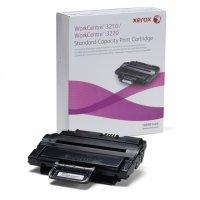 Toner Original Xerox 106R01485 Negru compatibil WorkCentre 3210, 3220, 2000pag
