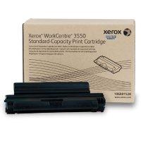 Toner Original Xerox 106R01529 Black compatibil WorkCentre 3550, 5000pag