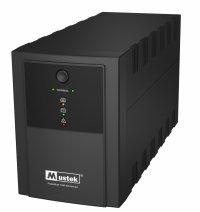 UPS  MUSTEK PowerMust 1260 Line Interactive (98-LIC-L1060)
