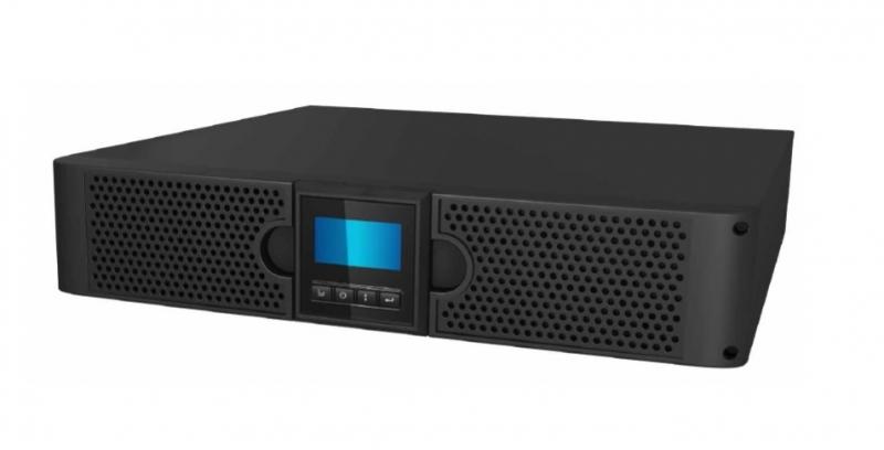 UPS MUSTEK. PowerMust  3027 online LCD (3KVA) RM, IEC (98-ONC-R3027)