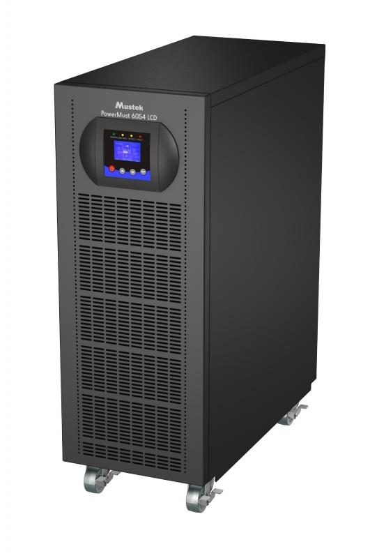 UPS MUSTEK PowerMust 10900 online LCD X (98-ONC-X10900)