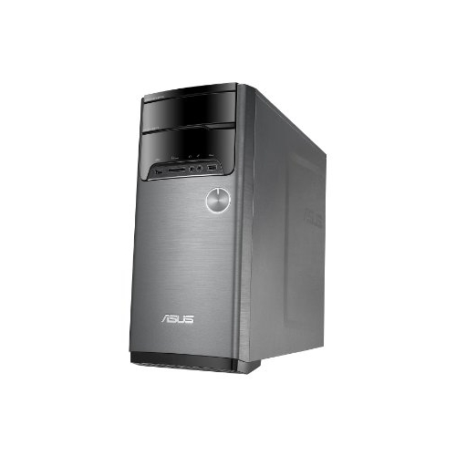 Desktop ASUS  M32CD-RO016D | Procesor Intel Core i7 -6700 ,4 GHz | Capacitate memorie 8 GB DDR4, 2133 MHz | Capacitate HDD 1000 GB | Tip placa video Dedicata | nVidia GeForce GTX950 | Capacitate memorie video 2048 MB | Tip unitate optica SuperMulti DVD RW