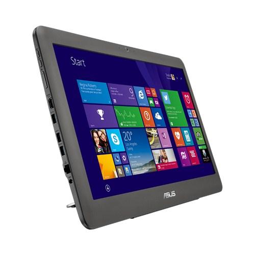 Asus All In One ET2040IUK-BB065M | Display diagonala 19.5 inch | Rezolutie ecran 1366 x 768 pixeli | J2900 | Capacitate memorie 4 GB | Capacitate HDD 1000 GB | 5400 RPM | Tip placa video Integrata | HD Graphics | Wireless 802.11B/G/N | Bluetooth | 3 x USB