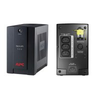 UPS APC Back-UPS  BX 500VA  (BX500CI)