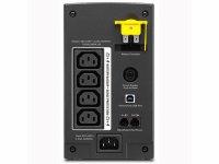UPS APC Back-UPS  BX 700VA  (BX700UI)