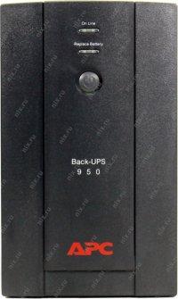 BX950UI | Line interactive | 950 VA | 480 W | Sinusoida aproximata | Tower | Conectori intrare IEC-320 C14 | Conectori iesire 4 x IEC 320 C13 | 230 V | Protectie telefon/fax/modem RJ-11 | Panou de control Indicatori : Baterie, Supraincarcare