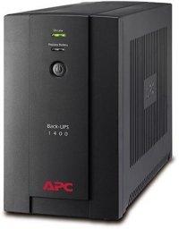 UPS APC Back-UPS BX 1400VA  (BX1400U-GR)