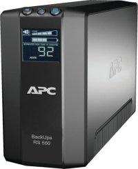 UPS APC Back-UPS RS 550VA  (BR550GI)