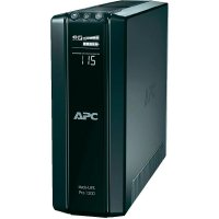 UPS APC Back-UPS RS. 1200VA (BR1200G-GR)