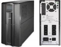 UPS APC Back-UPS. SMT. 2000VA (SMT2200I)