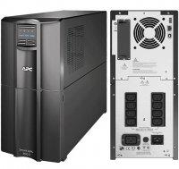 UPS APC Back-UPS. SMT. 3000VA (SMT3000I)