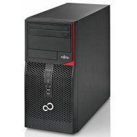 Esprimo P556/E85+ | Core i5 | 6500 | 3.2 GHz | Capacitate memorie 8 GB | DDR4 | 2133 MHz | Capacitate SSD 256 GB | Tip placa video Integrata | Tip unitate optica DVD+/-RW | LAN 10/100/1000 Mbit/s | 2 x USB 2.0 | 2 x USB 3.0 | 1 x DVI | 1 x DP | 1 x RJ-45