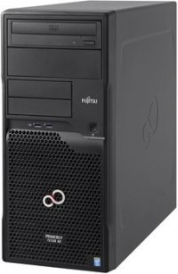Fujitsu TX1310 M1 1 x 4 GB | Tower  | 1600 MHz | 3.3 GHz | Intel Xeon E3 1226v3  | RAID 0/1/10  | 1  | Unbuffered ECC  | DDR3  | DVD-RW SATA  | 175 x 419 x 395 mm | 4  | 3.5 inch (LFF)  | 14 kg |  |  | 8 MB | 4x SATA III  | 32 GB | 4  | 1  | 4  | 10/100/1