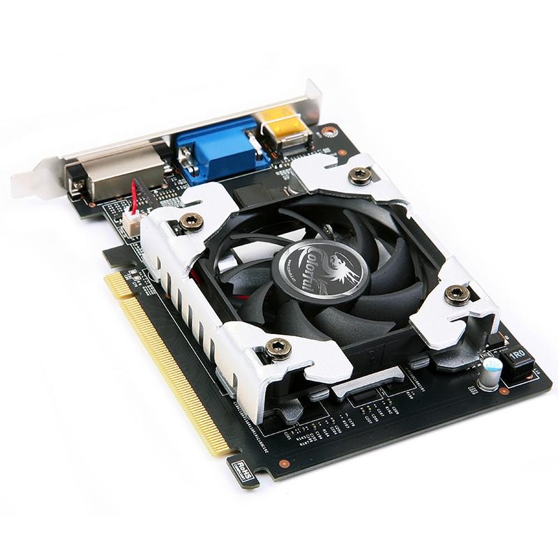 VGA GF PCI-E3.0 GT730 2048MB DDR3 64B COLORFUL (N730-23H-NS1)