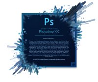 Adobe Photoshop CC, WIN/MAC, Multi European Languages, Licensing Subscription, 1 User, 1 Year