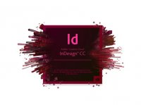 Adobe InDesign CC, WIN/MAC, English, Licensing Subscription  Renewal, 1 User, 1 Year