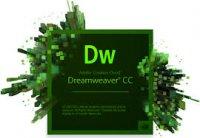 Adobe Dreamweaver CC, WIN/MAC, English, Licensing Subscription, 1 User, 1 Year