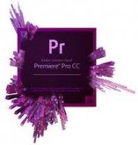 Adobe Premier Pro CC, WIN/MAC, English, Licensing Subscription Renewal, 1 User, 1 Year