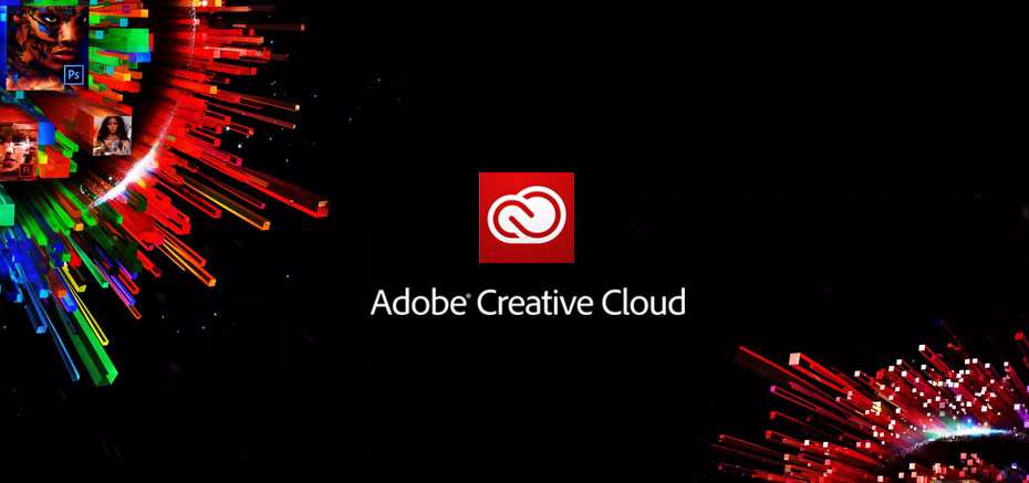 Adobe CC for Teams with Adobe Stock, WIN/MAC, English,  Licensing Subscription, 1 User, 1 Year