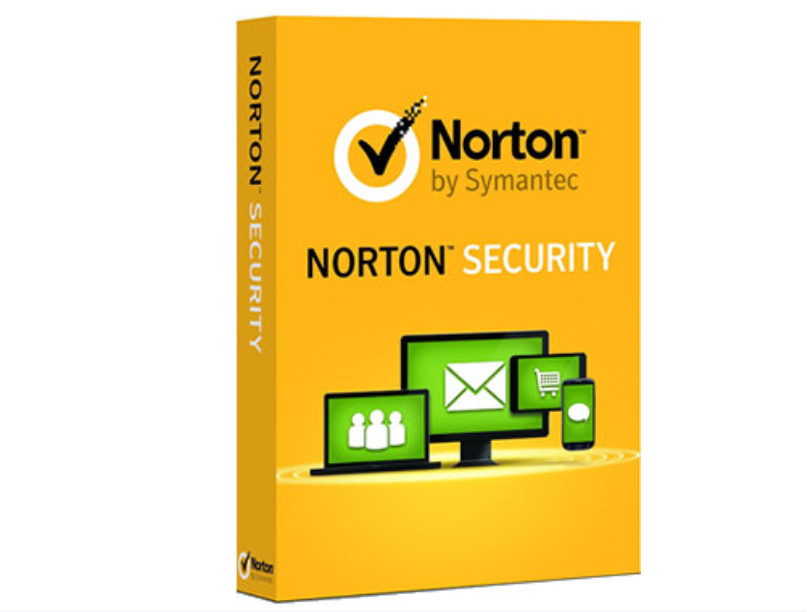 Norton Securty Deluxe 3 Use, 1 Year-licenta electronica
