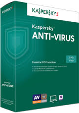 Kaspersky Anti-Virus Eastern Europe Edition. 5-Desktop 15 months Base BOX