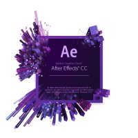 Adobe After Effects CC, WIN/MAC, Multi European Languages, Licensing Subscription, 1 User, 1 Year