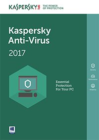 Kaspersky Anti-Virus European Edition. 4-Desktop 2 year Base License Pack