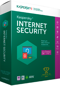 Kaspersky Internet Security - Multi-Device Eastern Europe Edition. 1-Device 15 months Base BOX