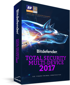 Bitdefender Internet Security 2017,1 PC, 1 year, BOX Licenta noua