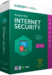Kaspersky Internet Security - Multi-Device Eastern Europe Edition. 3-Device 15 months Base BOX