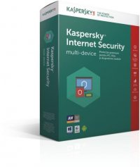 Kaspersky Internet Security - Multi-Device Eastern Europe Edition. 5-Device 15 months Base BOX